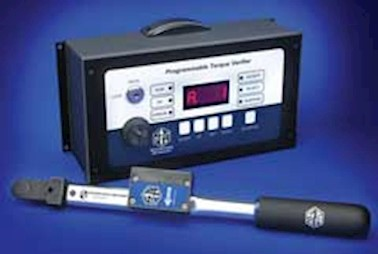 PTV and wireless switch torque wrench