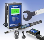 Global 400 Process Monitor for Wireless Error Proofing Industrial Assembly
