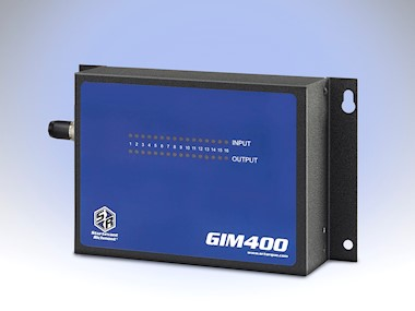 GIobal I/O Multiplier 400