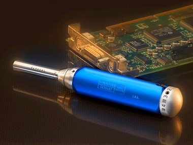 ExacTorq Adjustable Torque Screwdriver