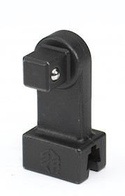 Square Drive interchangeable head for torque tools